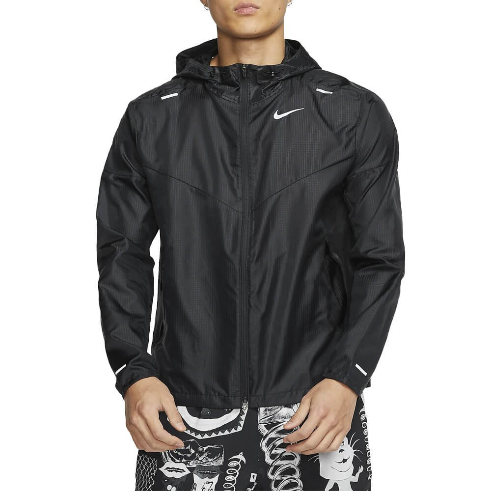 Corta Vento Nike Masc Ref Ck6341-010