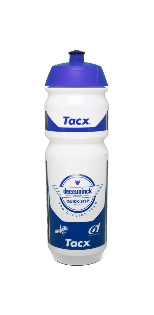 Garrafa Tacx Q Step 750ml Bc/Az
