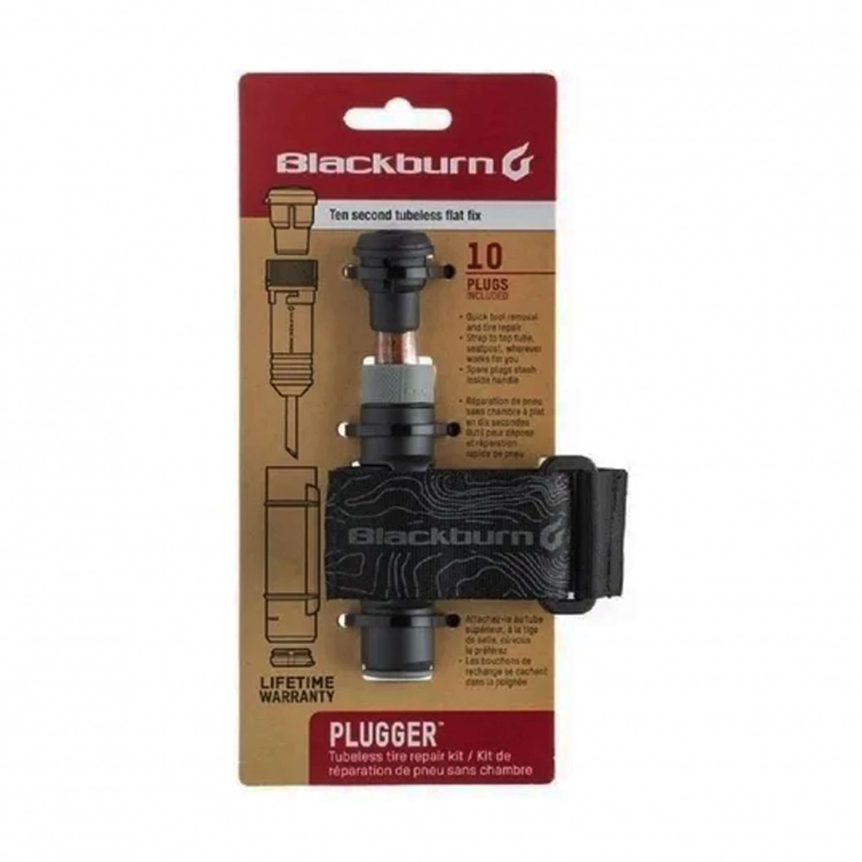 Kit Reparo Blackburn Tubeless Plugger