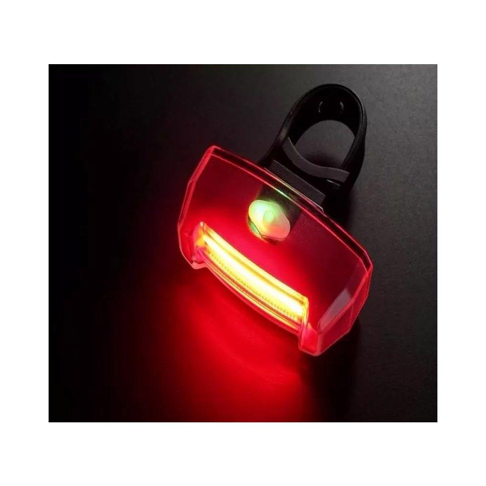 Lanterna Joytech Light Recaregavel 8092