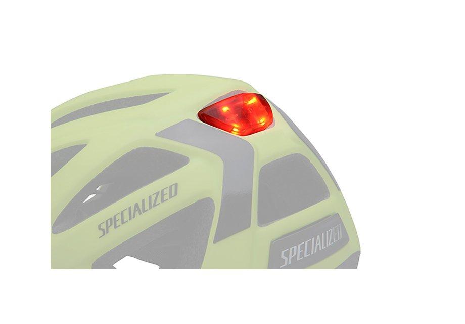 Luz Para Capacete Specialized 60516-8001