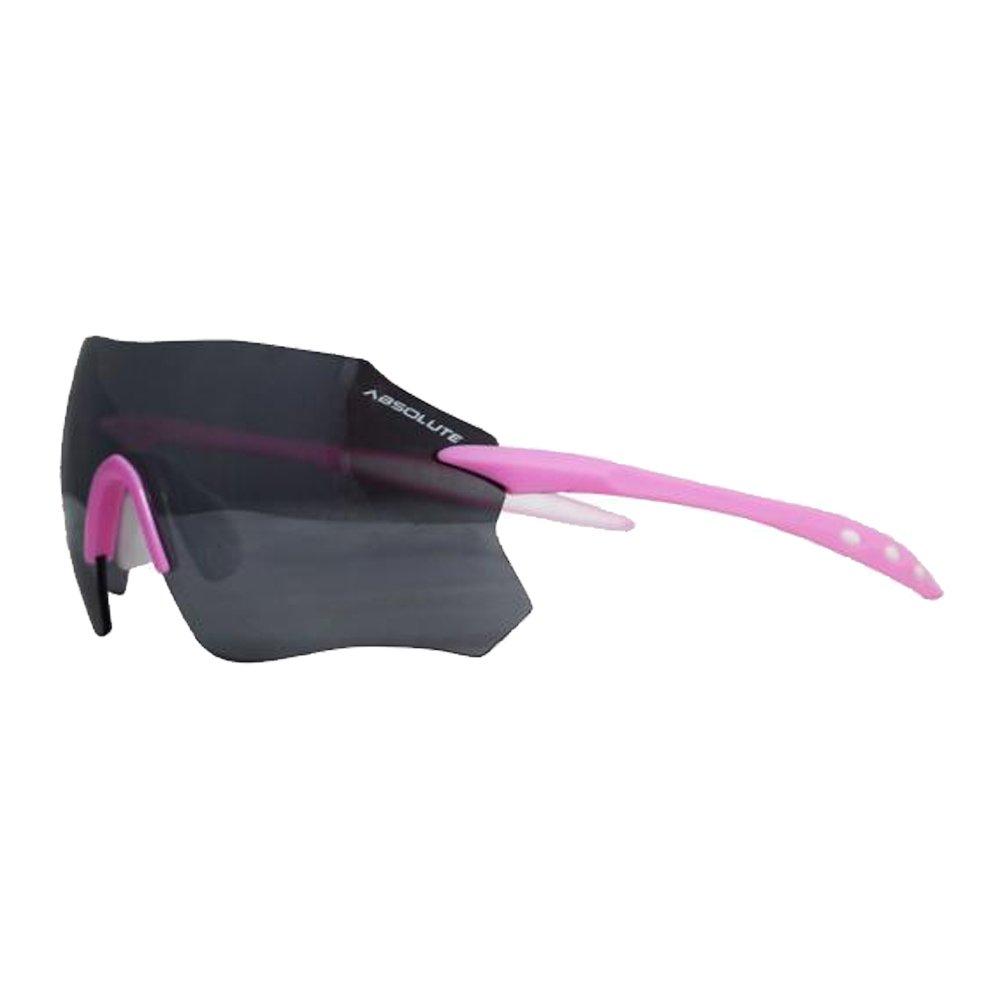 Oculos Absolute Prime Sl Branco E Rosa