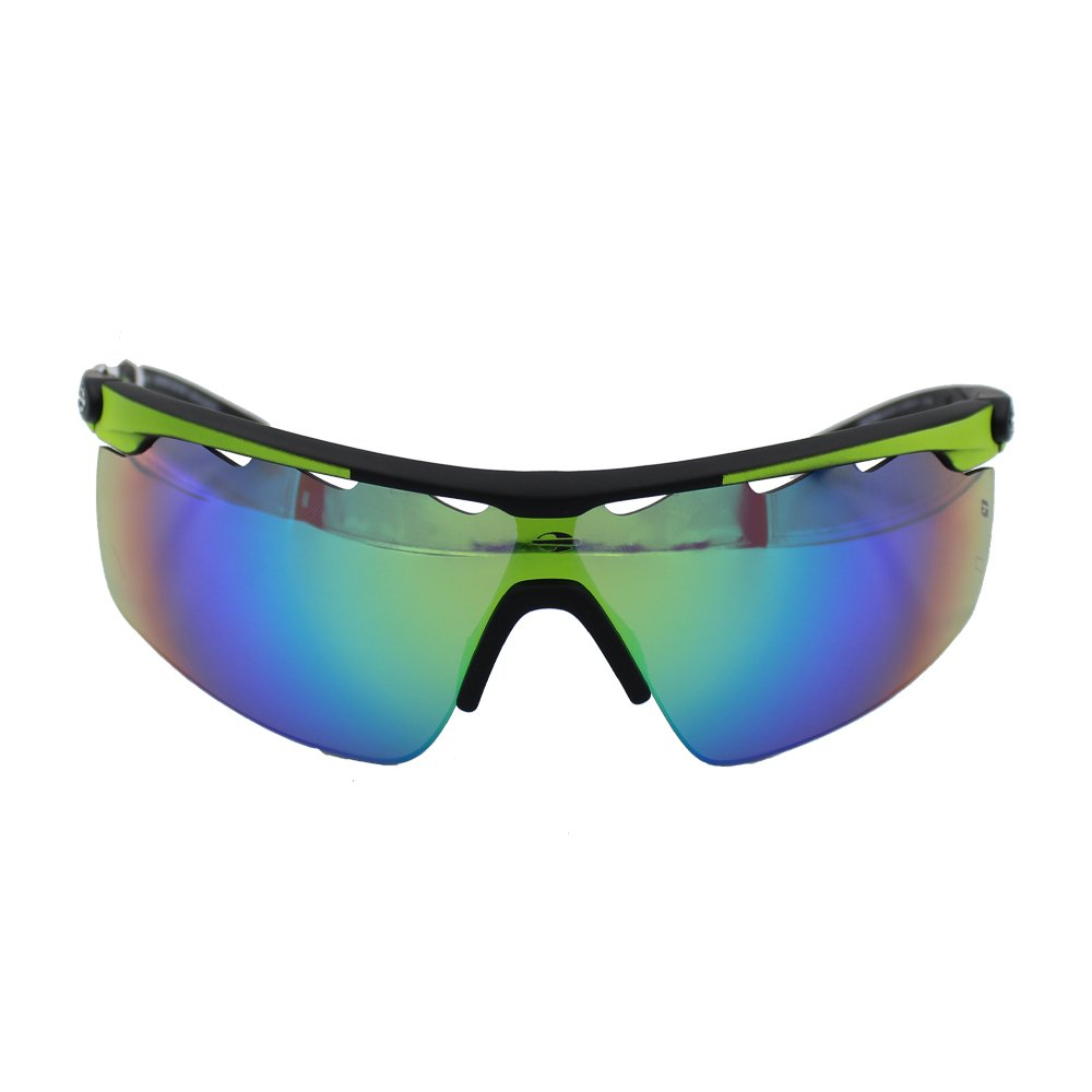 Oculos Mormaii Athlon 4 Preto E Verde