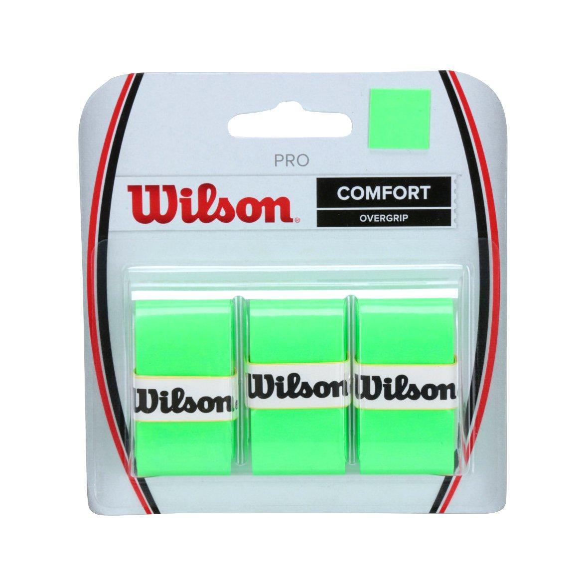 Overgrip Wilson Pro C/3 Ref Wrz4014 Vd