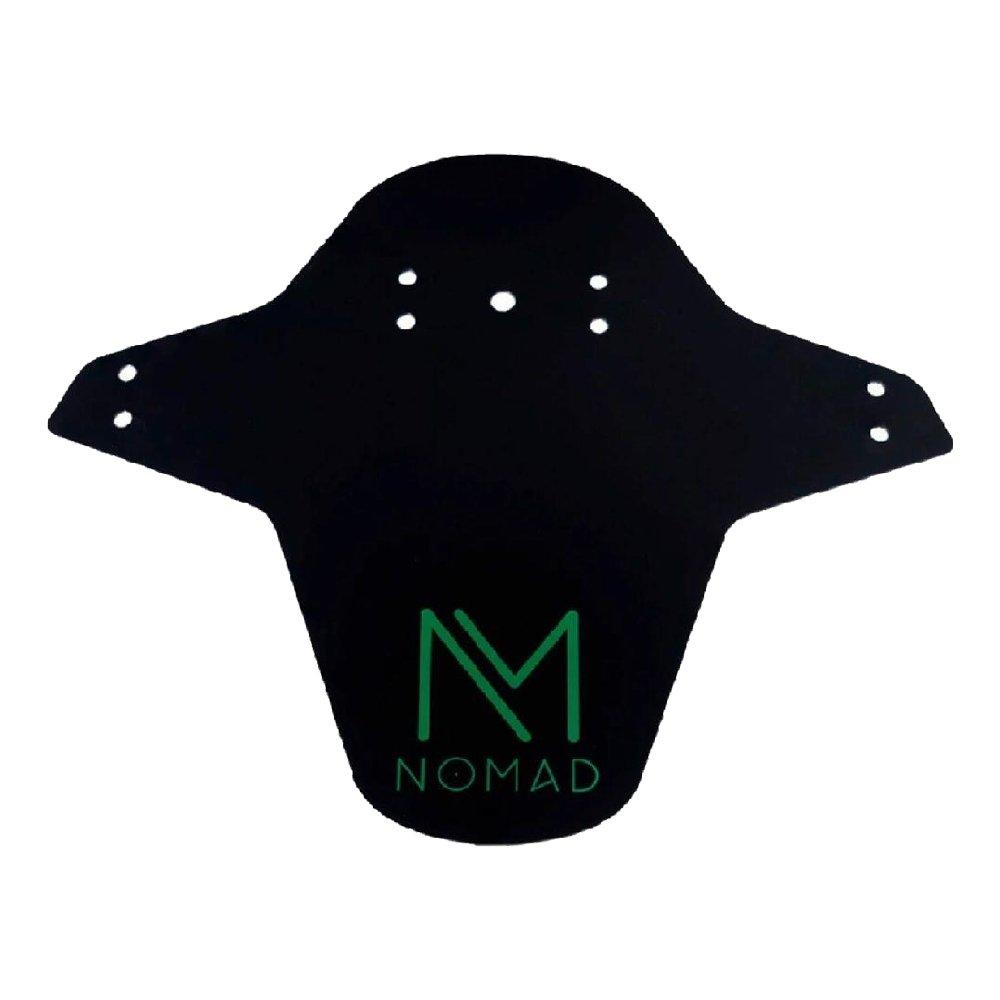Paralama Nomad Nylon Dianteiro MTB