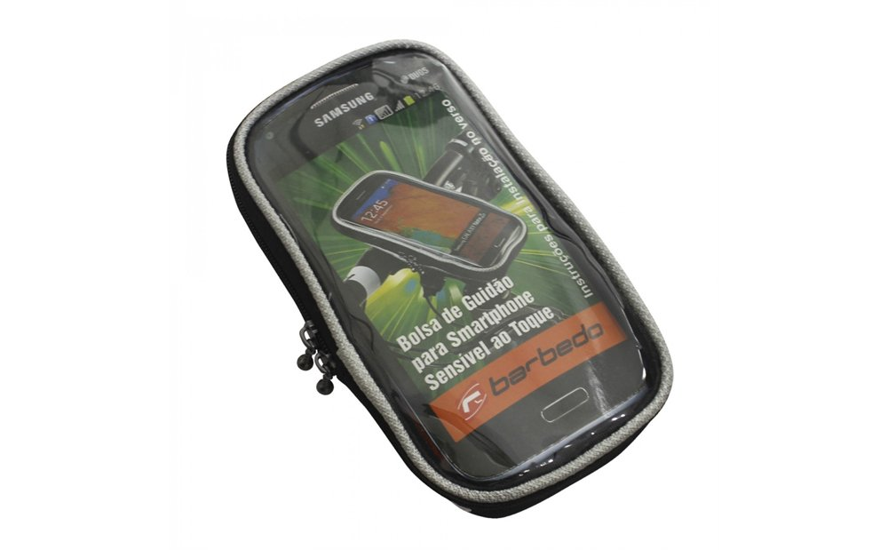 Suporte Barbedo p/Smartphone