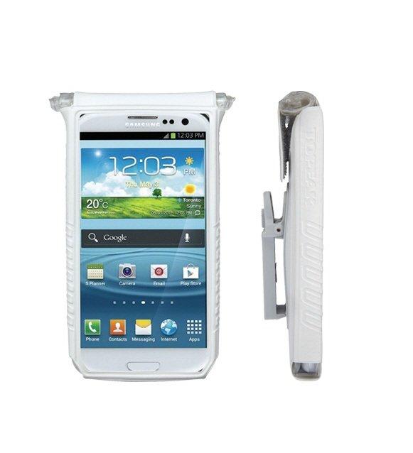 Suporte Topeak SmartPhone DryBag para Iphone 5