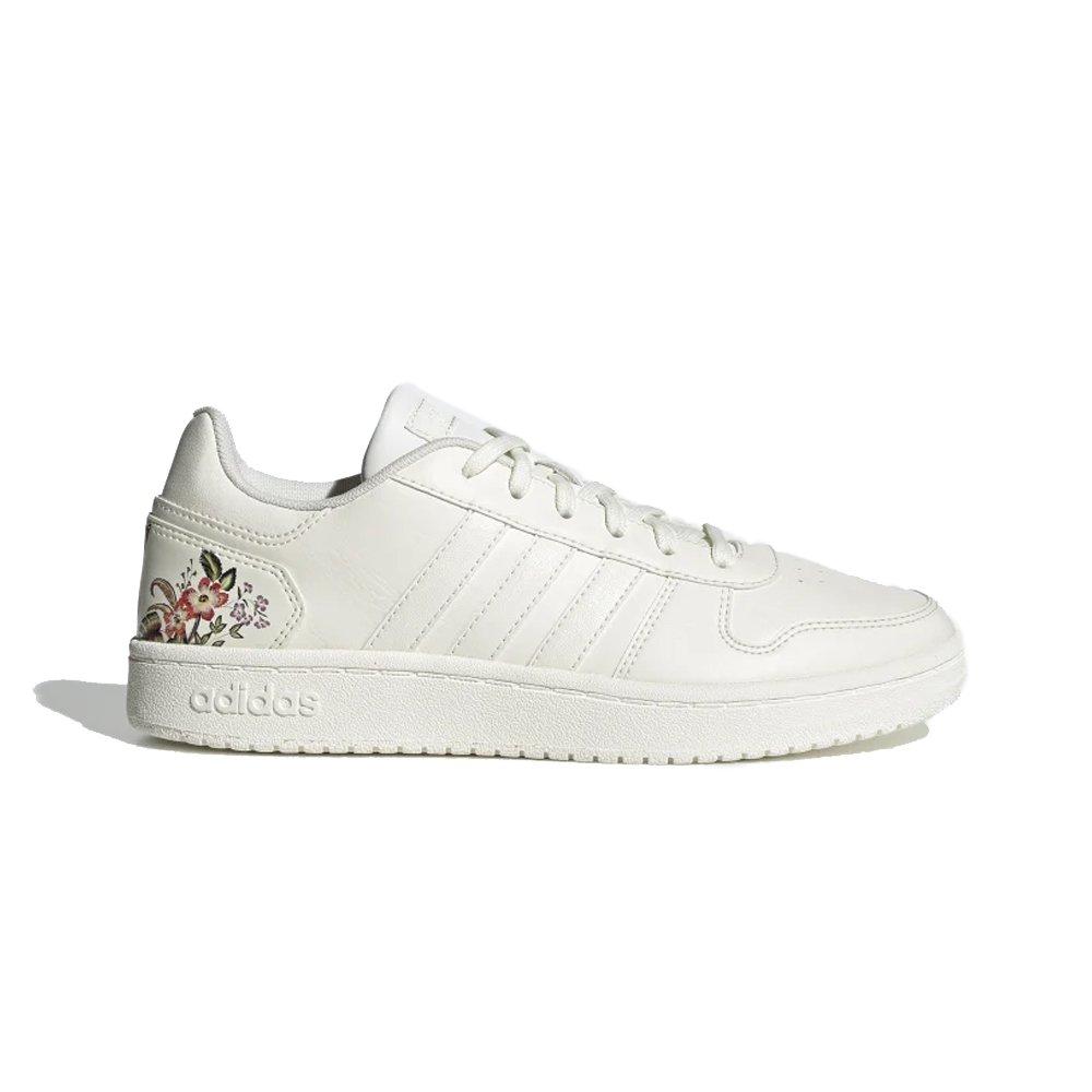 Tênis Adidas Farm Hoops Feminino - Ref EF0122