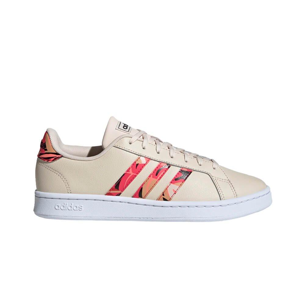 Tênis Adidas Grand Court - Ref FW6659