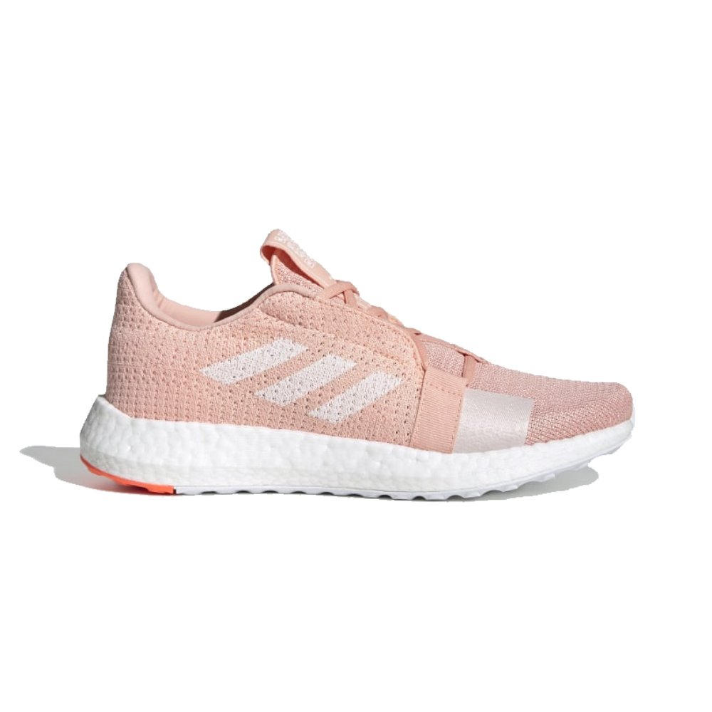 Tênis Adidas SenseBOOST Go Feminino - Ref G26947