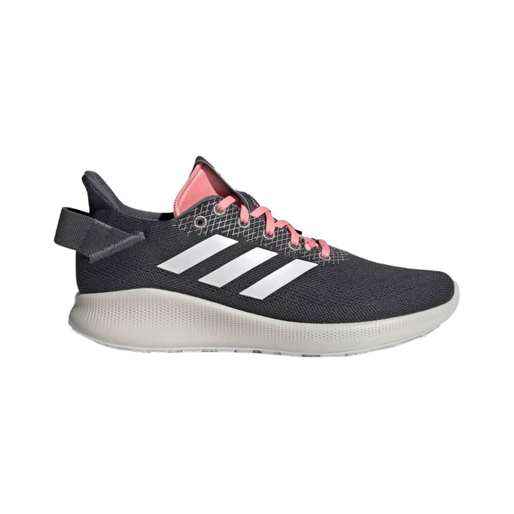 Tênis Adidas Sensebounce + Street Feminino - Ref EF0330