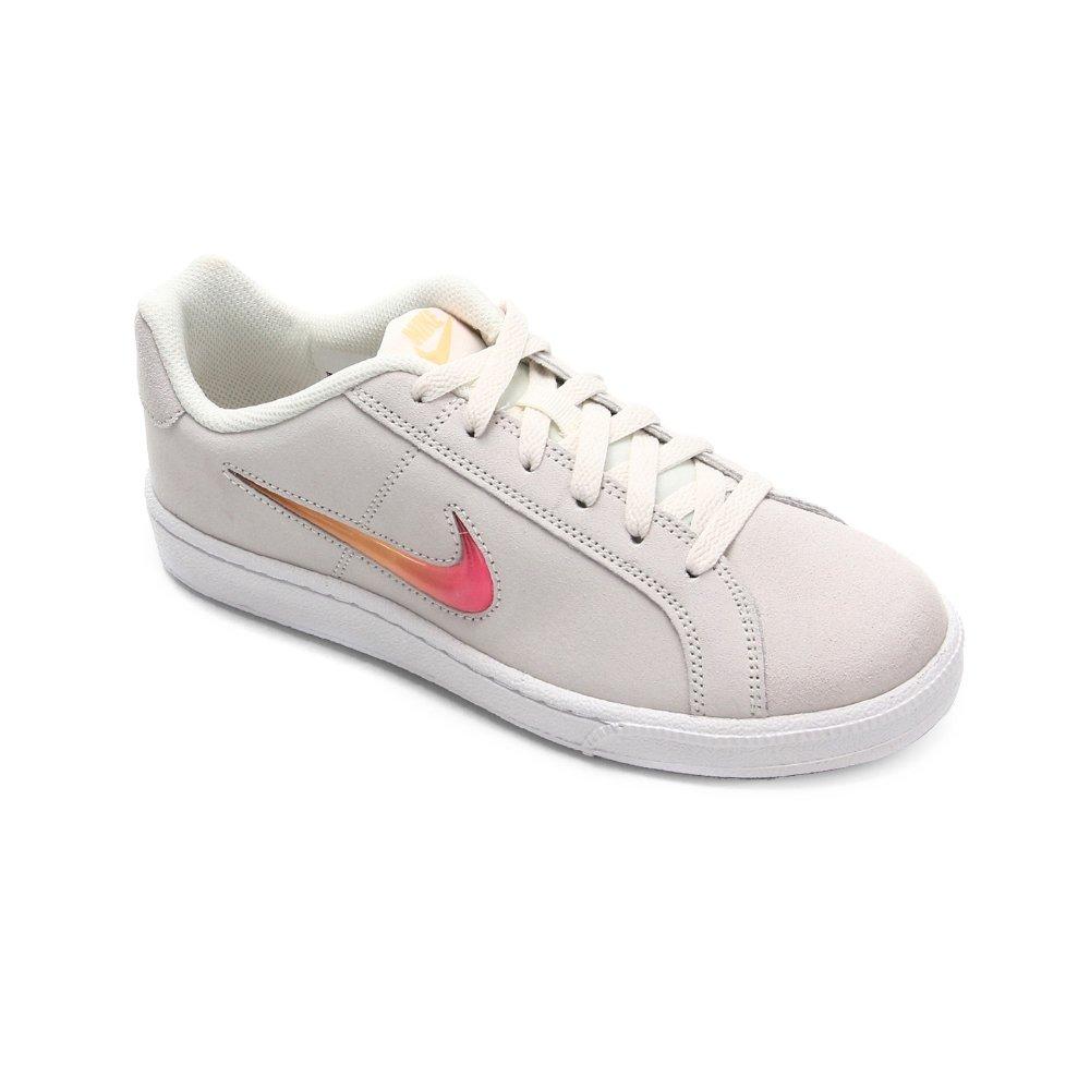 Tênis Nike Court Royale Prem Feminino - Ref AJ7731