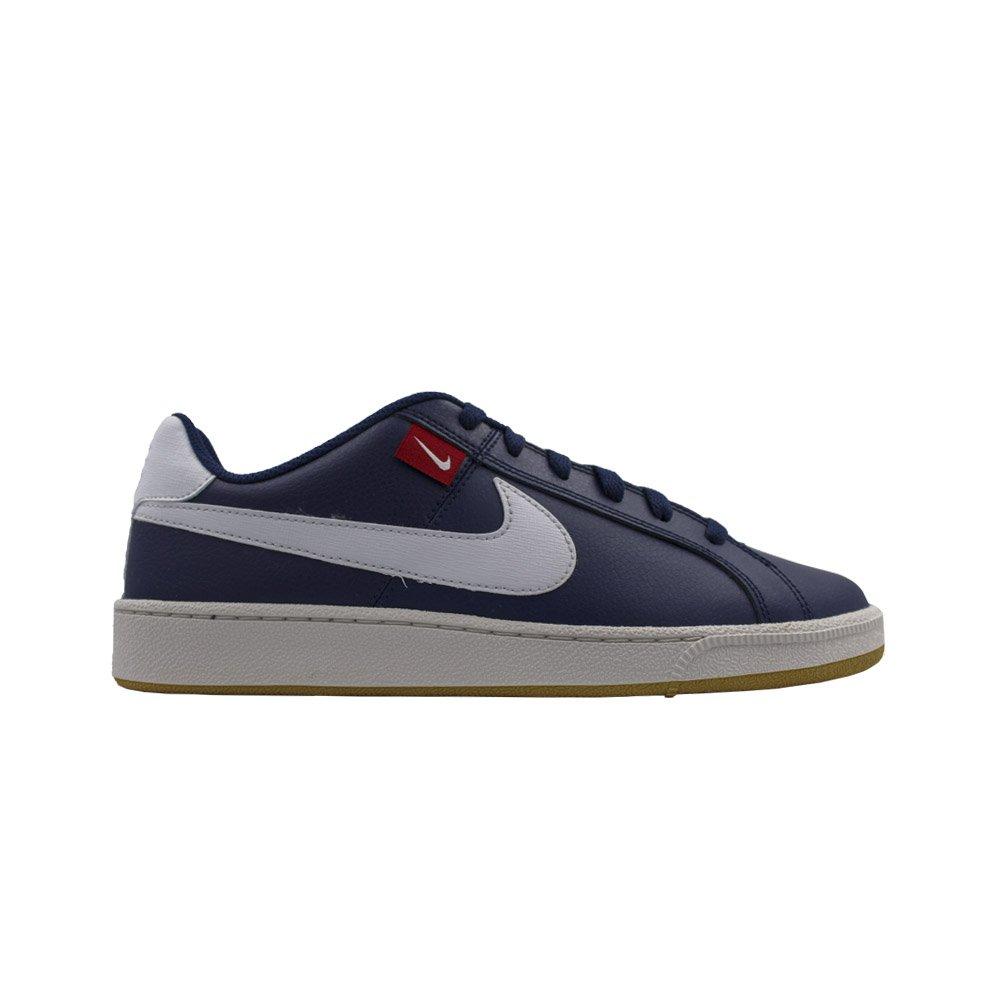Tênis Nike Court Royale Tab Masculino - Ref Cj9263-400