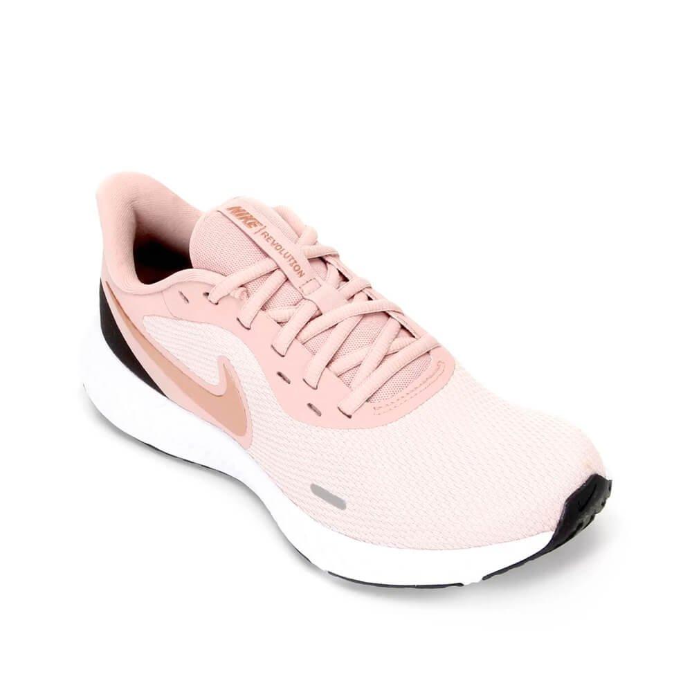 Tênis Nike Revolution 5 - Ref BQ3207-600
