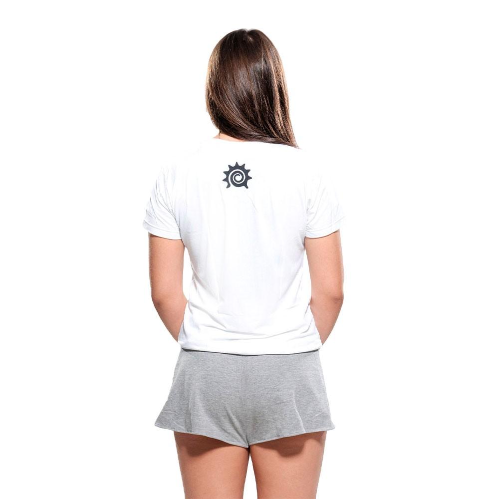 Camiseta AMK Fitness