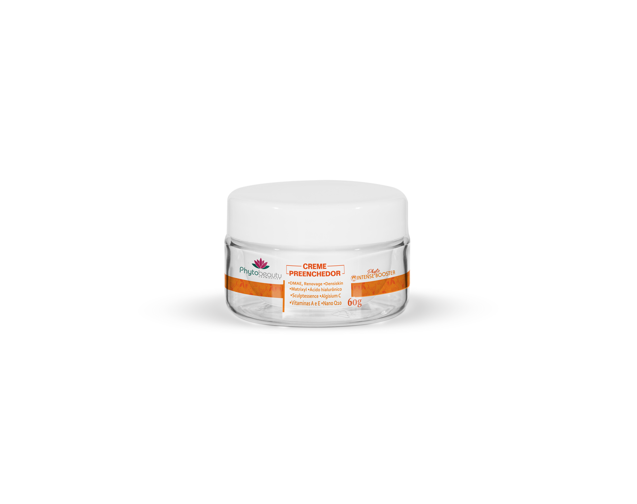 CREME PREENCHEDOR PHYTO  INTENSE BOOSTER - 60G