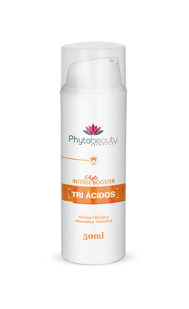 IONTO PREENCHEDOR PHYTO  INTENSE BOOSTER - 50ML