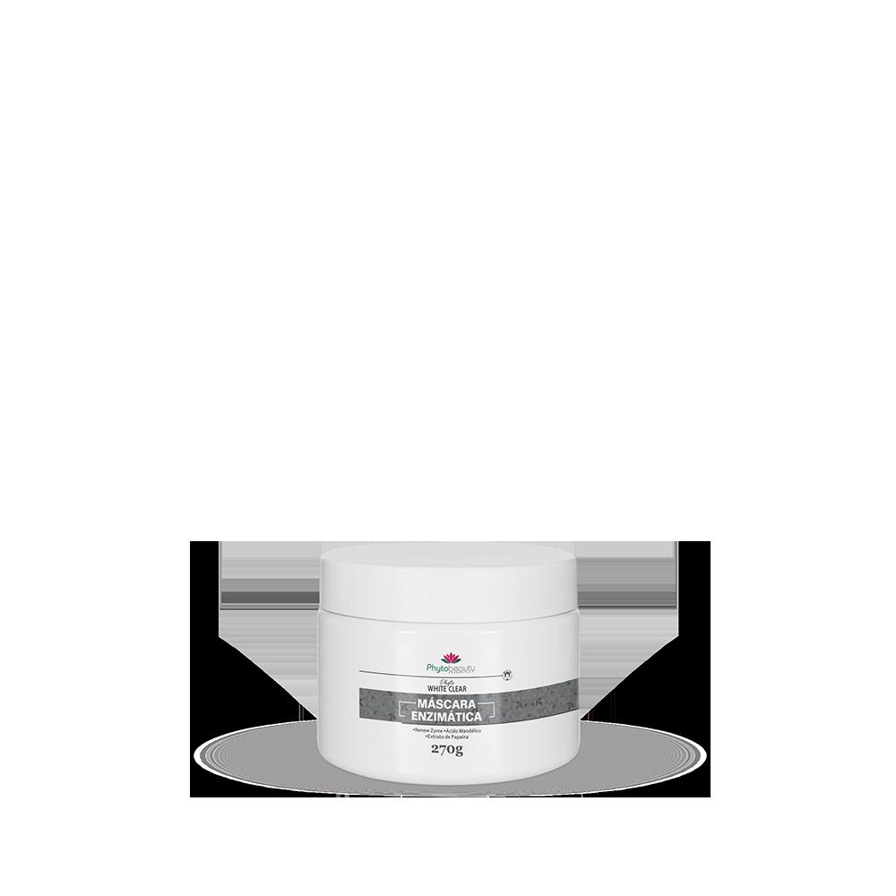 MASCARA ENZIMATICA PHYTO WHITE CLEAR - 270G