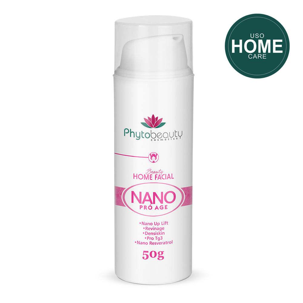 NANO PRO AGE BEAUTY HOME FACIAL - 50ML