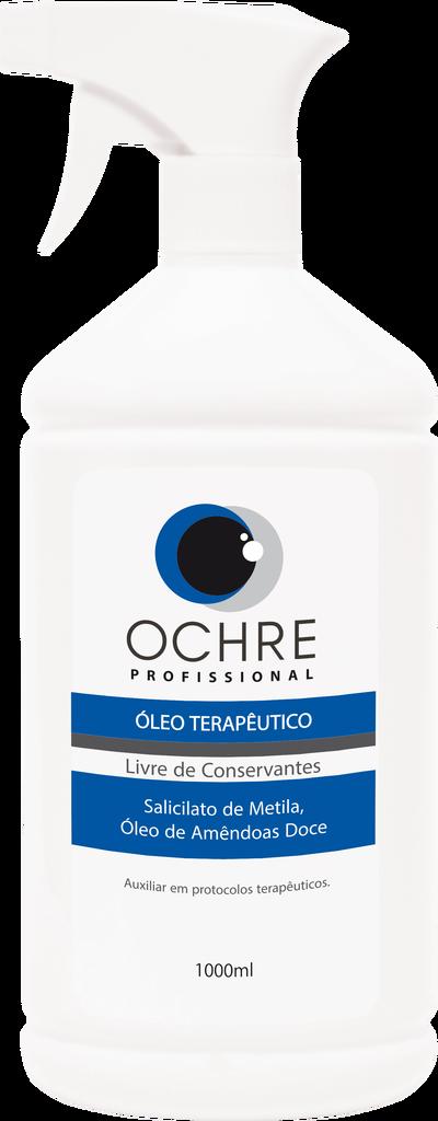 ÓLEO TERAPÊUTICO OCHRE 1000ML