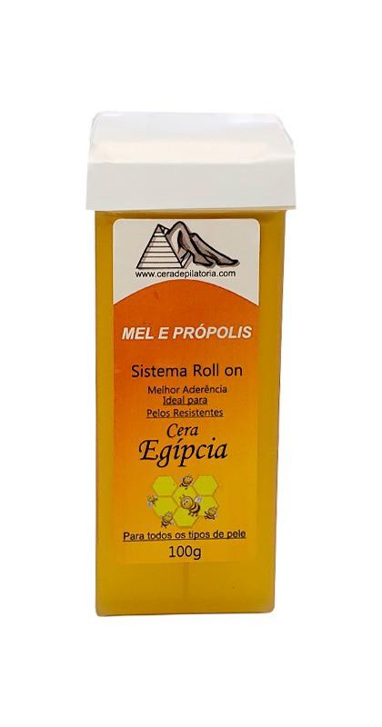 REFIL ROLL ON MEL CERA EGIPCIA - 100GR
