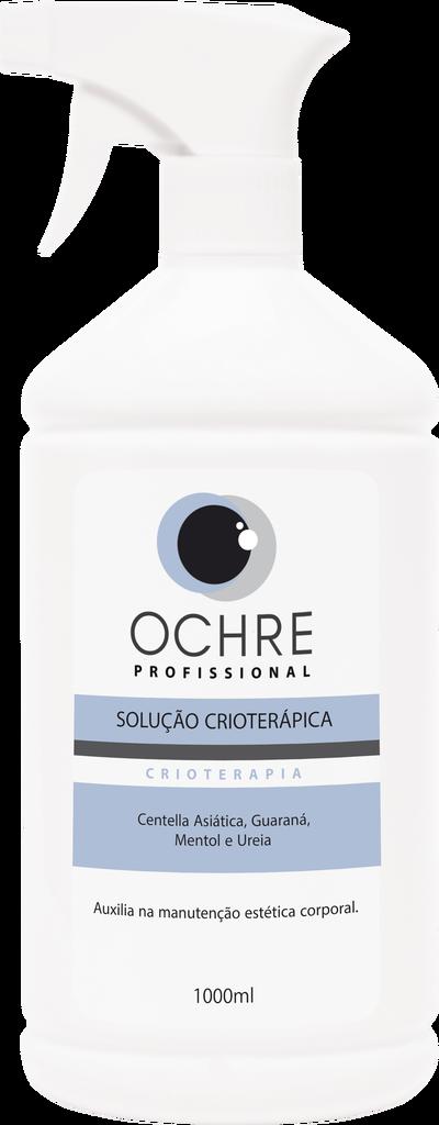 SOLUÇÃO CRIOTERÁPICA OCHRE - 1000ML