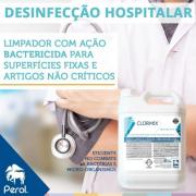 CLORMIX - DESINFETANTE -  5 Litros - Perol