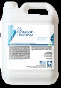 FLOTADOR F5 UNIVERSAL  APC - 5 Litros - Perol