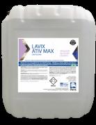 LAVIX ATIV MAX - ADITIVO ALCALINO PARA LAVAGEM DE ROUPAS - 20 Litros - Perol