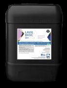 LAVIX BASIC DET - DETERGENTE PARA ROUPAS - 20 Litros - Perol