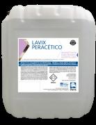LAVIX PARACÉTICO - DESINFETANTE E ALVEJANTE PARA ROUPAS - 20 Litros - Perol