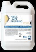 LIMPA ALUMÍNIO -  5 Litros - Perol