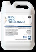 LIMPA PORCELANATO -  5 Litros - Perol