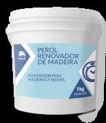 RENOVADOR DE MADEIRA -  1 Quilo - Perol