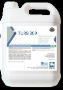 TURB 309 - LIMPADOR EXTERNO AERONAVES - 5 Litros - Perol