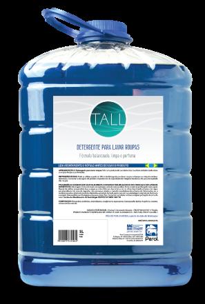 TALL DETERGENTE PARA ROUPAS - 5 Litros - Perol