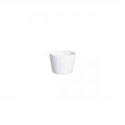 Cachepot Mini Liso Branco