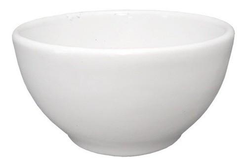 Bowl I I I Esmaltado Branco
