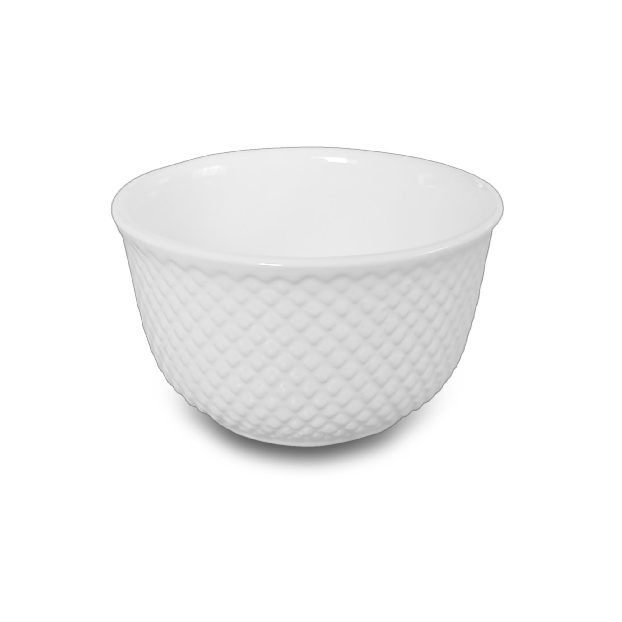 Bowl Quadriculado