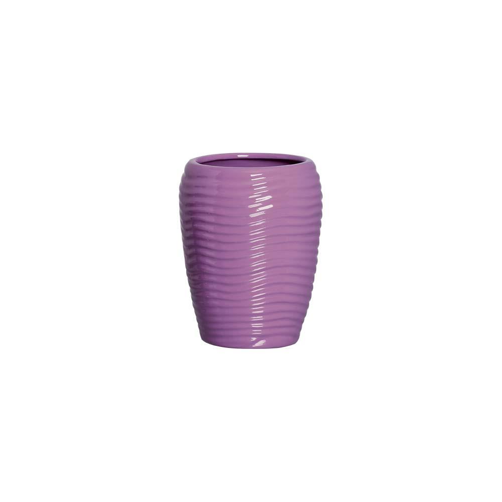 Vaso Foccus Ultra Violeta