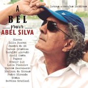 CD - Abel Silva - Abel Prazer