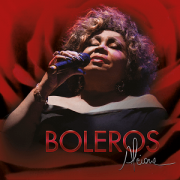 CD - Alcione - Boleros