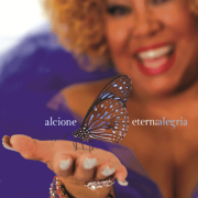 CD - Alcione - Eterna Alegria