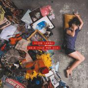 CD - Aline Lessa - Hoje Falo por Mim