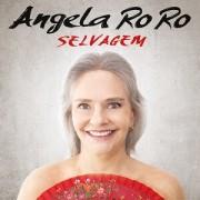 CD - Angela Ro Ro  - Selvagem