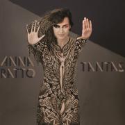CD - Anna Ratto - Tantas