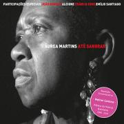 CD - Áurea Martins - Até Sangrar