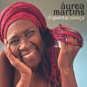 CD - Áurea Martins - DePontaCabeça