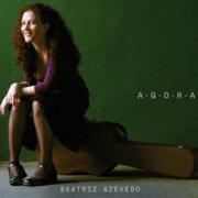 CD - Beatriz Azevedo - A.G.O.R.A.