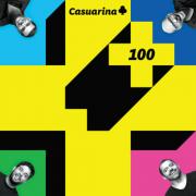 CD - Casuarina - Mais 100